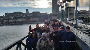 El más Divertido Free tour de Budapest en español 2020 Marzo 04 Miércoles tour de las 14:30 horas en puente de las cadenas