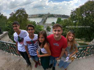 Free tour Budapest en 2020 Julio 20 Lunes tour de las 10:30 horas sobre el funicular frente al puente de cadenas de Budapest