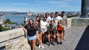 Free tour Budapest 2020 Agosto 31 Lunes tour de las 10:30 horas realizando City Tour en las vistas del castillo de Buda