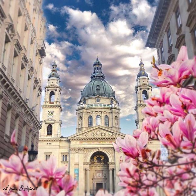 Basílica de San Esteban Budapest Hungría tour en español