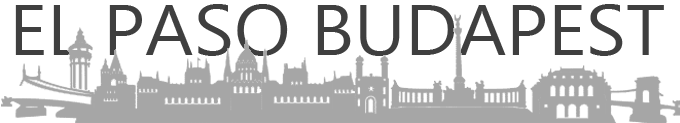 el paso Budapest free tour Budapest en español logo