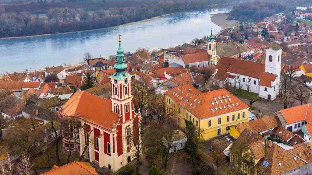 Szentendre Hungría