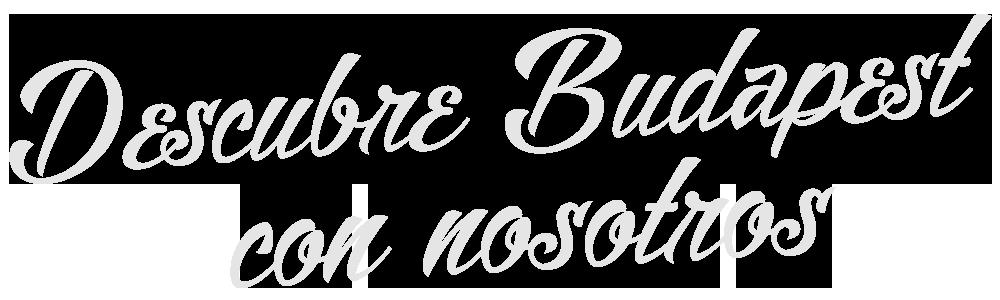 """Anuncio """"Descubre Budapest"""" con estos tours en español en Budapest"""