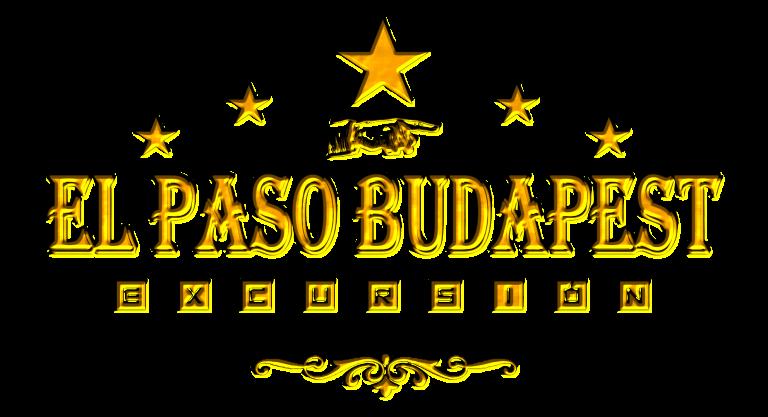 Logotipo de EL PASO BUDAPEST Free Tour excursión Budapest en español