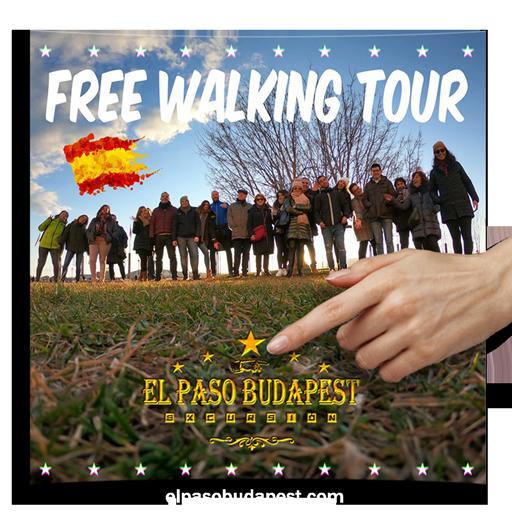 Free Walking Tour Budapest excursión en español de las 14:30hrs, foto del jueves 27 de febrero 2020 en el castillo de Buda